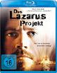 Das Lazarus Projekt Blu-ray
