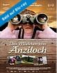 Das Mädchen vom Änziloch (CH Import) Blu-ray