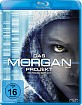 Das Morgan Projekt Blu-ray