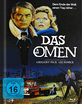 Das Omen (1976) - Limited Mediabook Edition (Cover B) Blu-ray