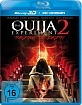 Das Ouija Experiment 2 - Theatre of Death 3D (Blu-ray 3D) Blu-ray