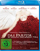 Das Parfum - Die Geschichte eines Mörders Blu-ray