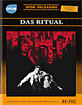 Das Ritual (1987) (Limited Hartbox Edition) (Cover A) Blu-ray