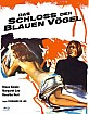 Das Schloss der blauen Vögel (Limited X-Rated Eurocult Collection #35) (Cover C) Blu-ray