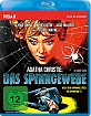 Das Spinngewebe - The Spider's Web Blu-ray