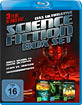 Das Ultimative Science Fiction Boxset Blu-ray