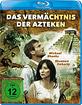 Das Vermächtnis der Azteken Blu-ray