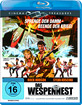 Das Wespennest (1970) (Cinema Treasures) Blu-ray