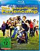 Das ausgeflippte Feriencamp - Hilfe, Ferien! Blu-ray