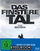 Das finstere Tal (Limited Edition Steelbook) Blu-ray
