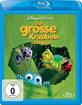 Das große Krabbeln Blu-ray