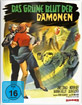 Das grüne Blut der Dämonen (Limited Hammer Mediabook Edition) (Cover A) Blu-ray