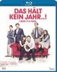 Das hält kein Jahr...! (CH Import) Blu-ray