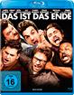 Das ist das Ende (Blu-ray)