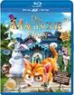 Das magische Haus 3D (Blu-ray 3D) (CH Import) Blu-ray