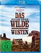 Das war der Wilde Westen Blu-ray