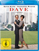 Dave (1993) Blu-ray