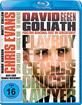 David gegen Goliath Blu-ray