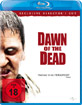 Dawn of the Dead - Director's Cut (2004) Blu-ray