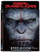 Dawn of the Planet of the Apes 3D (2014) - KimchiDVD Exclusive Limited Lenticular Edition Steelbook (KR Import ohne dt. Ton) Blu-ray