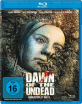 Dawn of the Undead (2008) Blu-ray