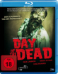 Day of the Dead (2008) Blu-ray
