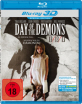 Day of the Demons 3D (Blu-ray 3D) Blu-ray