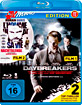 Daybreakers (2009) + Nachtblende (2010) (Doppelset) (TV Movie Edition) Blu-ray