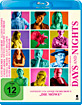 Days and Nights (2014) Blu-ray