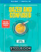 Dazed and Confused - Limited Iconic Art Steelbook (CA Import ohne dt. Ton) Blu-ray