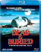 Dead & Buried (1981) (US Import ohne dt. Ton) Blu-ray