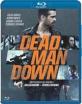 Dead Man Down (CH Import) Blu-ray