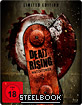 Dead Rising: Watchtower (Limited Edition Steelbook) Blu-ray