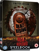 Dead Rising: Watchtower - Zavvi Exclusive Limited Edition Steelbook (UK Import ohne dt. Ton) Blu-ray