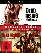 Dead Rising: Watchtower + Endgame (Doppelset) Blu-ray