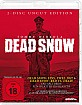 Dead Snow 1&2 Box (2-Disc Uncut Edition) Blu-ray