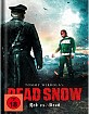 Dead Snow - Red vs. Dead (Limited Mediabook Edition) (Cover A) Blu-ray