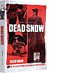 Dead Snow + Dead Snow - Red vs. Dead (Fun-Splatter-Double-Feature!) (Limited Hartbox Edition) Blu-ray