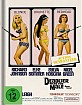 Deadlier Than the Male - Heisse Katzen (Nameless Classics) (Limited Mediabook Edition) (Cover B) Blu-ray