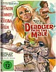 Deadlier Than the Male - Heisse Katzen (Nameless Classics) (Limited Mediabook Edition) (Cover C) Blu-ray