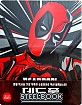 Deadpool (2016) - Limited Edition Steelbook (KR Import ohne dt. Ton)