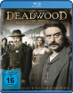 Deadwood - Die komplette zweite Staffel Blu-ray