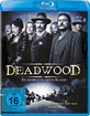 Deadwood - Die komplette dritte Staffel Blu-ray