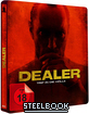 Dealer - Trip in die Hölle (Limited Edition Steelbook) Blu-ray