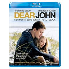 Dear John Das Leuchten Der Stille Ch Import Blu Ray Film Details