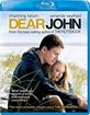 Dear John - Das Leuchten der Stille (CH Import) Blu-ray