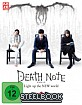 Death Note - Light Up the New World (Limited Steelbook Edition) Blu-ray