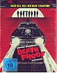 Death Proof - Todsicher (Limited Mediabook Edition) Blu-ray