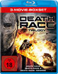Death Race 1-3 Blu-ray