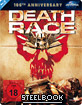 Death Race - Extended Version (100th Anniversary Steelbook Collection) Blu-ray